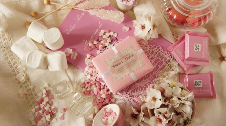 La historia de amor de un señor maravilloso que se enamoró de un jabón de cuidado