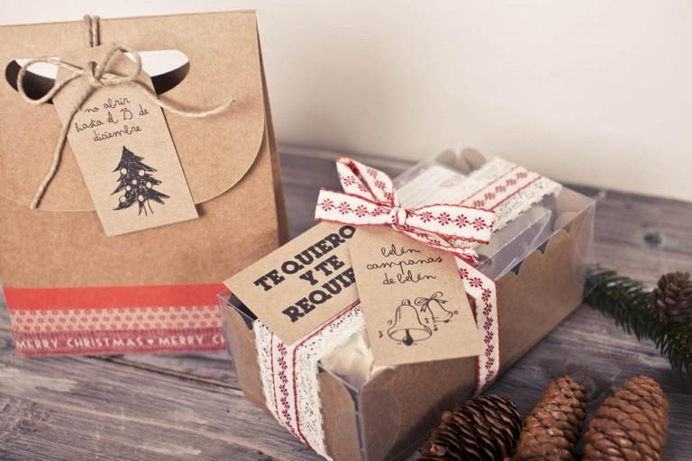 Ya está aquí el Kit craft para que tus regalos sean la bomba