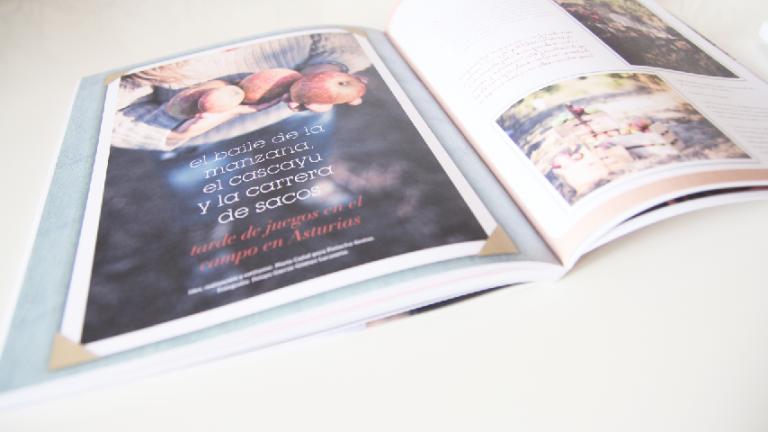 Ya tenemos Kireei magazine en nuestras manos.