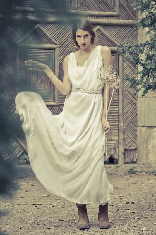 Vestidos de novia que enamoran, Otaduy