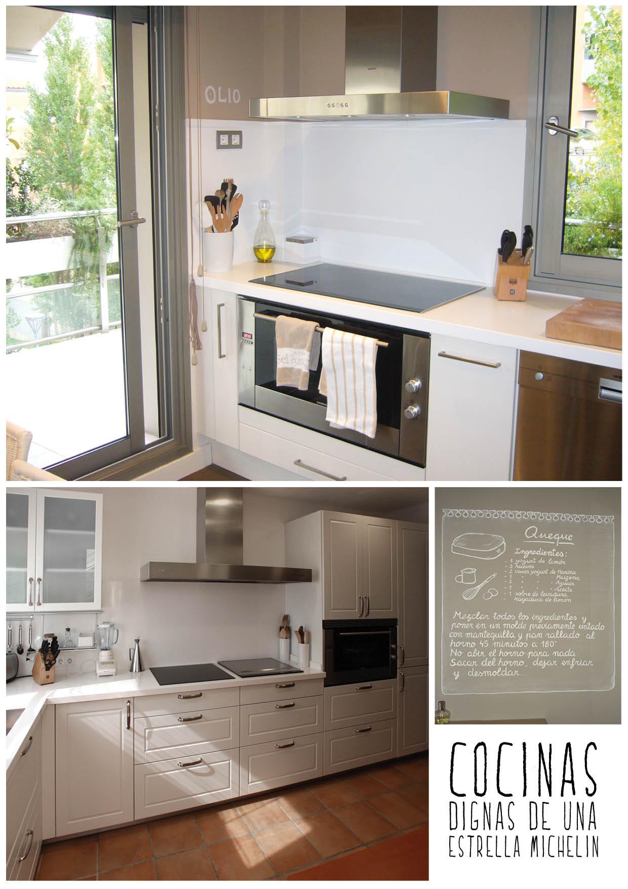 Excepcional Casa Y El Hogar De La Cocina Cambio De Imagen Del ...