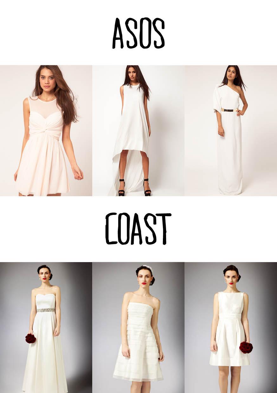 Vestidos de novia y marcas