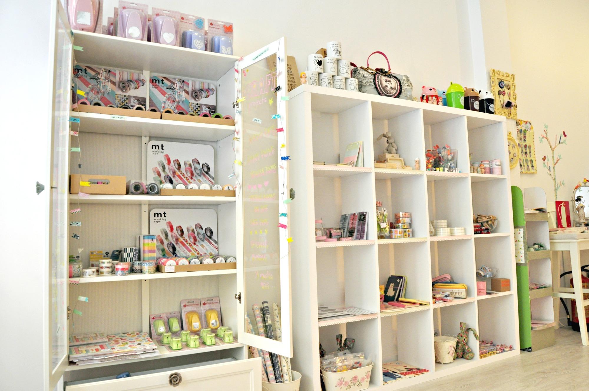 Souffl una tienda muy inspiradora en madrid muymolon - Productos de decoracion ...