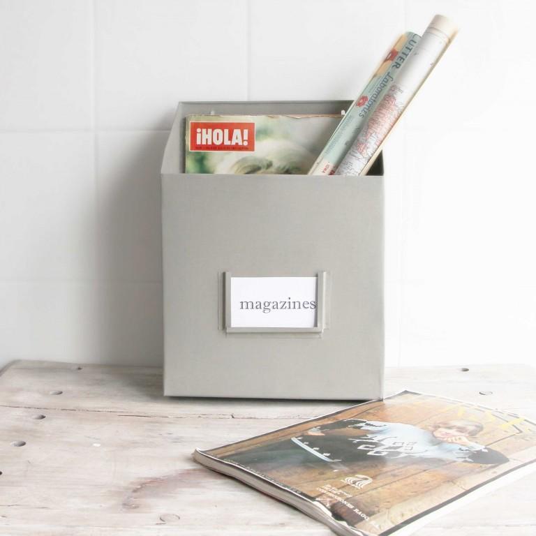 Nuevos productos en mrwonderfulshop y el descuento de la semana: cestas para morirse de bonitas.