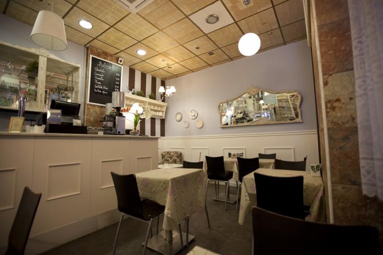 Historias de emprendedores en tiempos de valientes: Antique Cafe