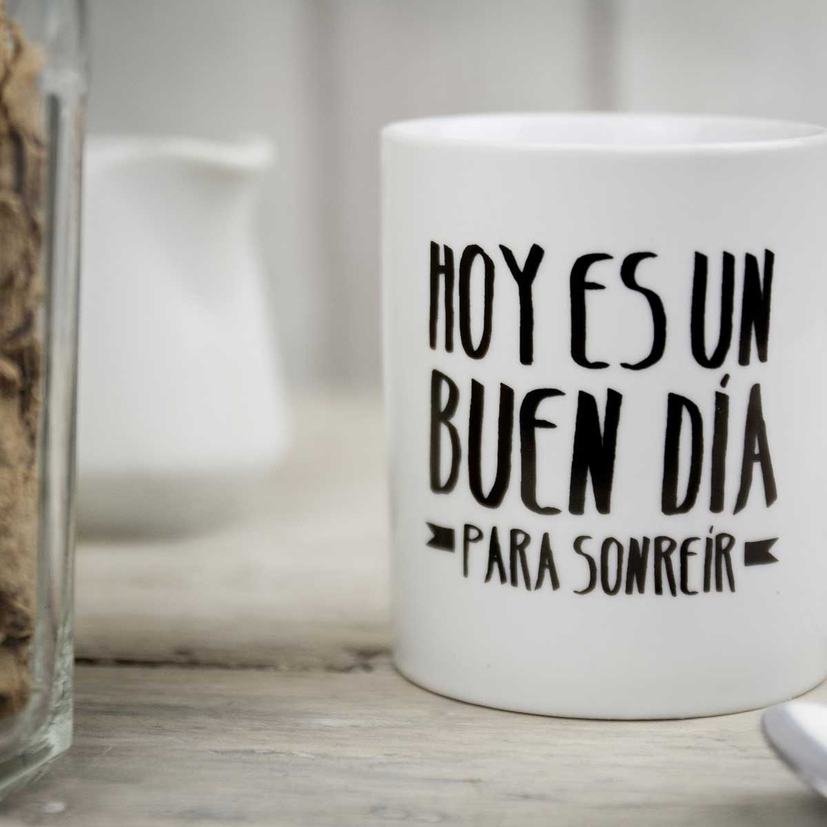 Nuevos productos chul simos antes de la sopresa que os for Decoracion tazas mr wonderful