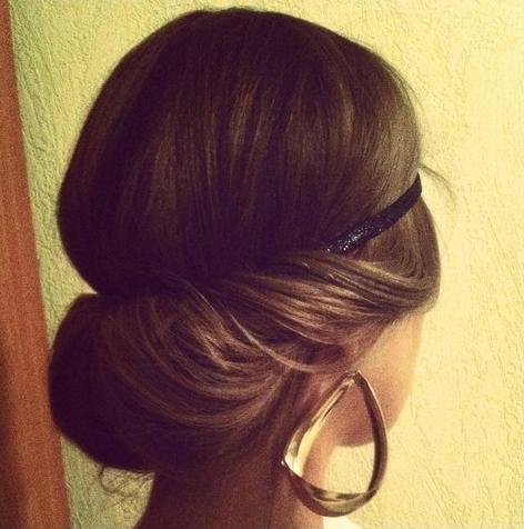 Vamos a arreglar esos pelos. Peinados chulos para ir a una boda/evento.
