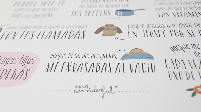 Nuestro libro, kits del Día de la madre, nuevas tazas y productos… todo en la shop :)