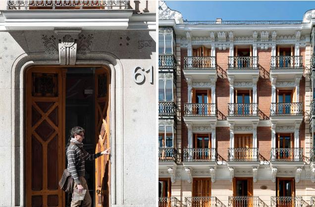 Un finde perfecto en Madrid