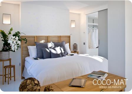 Te compras un colchón y acabas en Formentera