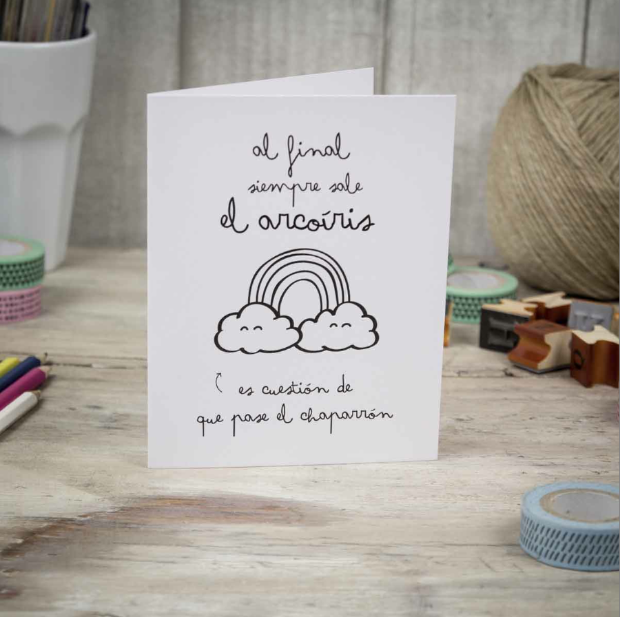 Mr_Wonderful_Shop_Tartjeta_al_final_siempre_sale_el_arcoiris_02