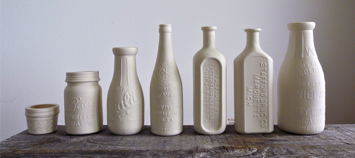 Porcelain-Bottles