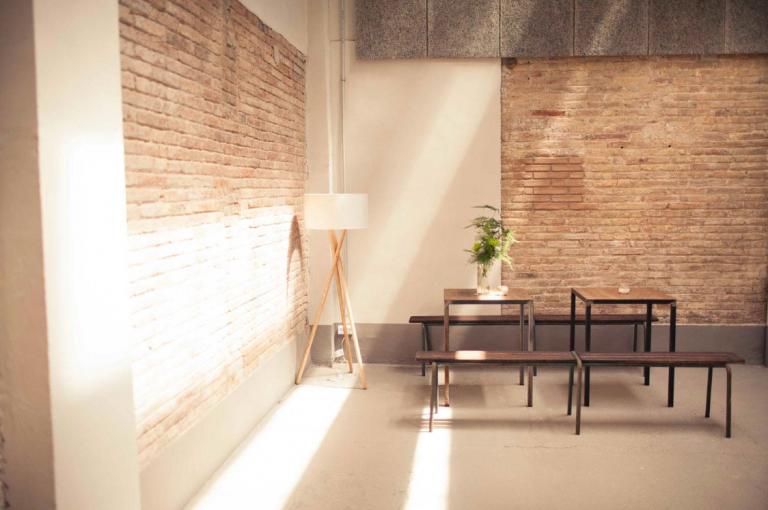 Ailaic, un espacio vivo que inspira creatividad + Sorteo de una plaza para su taller de sushi