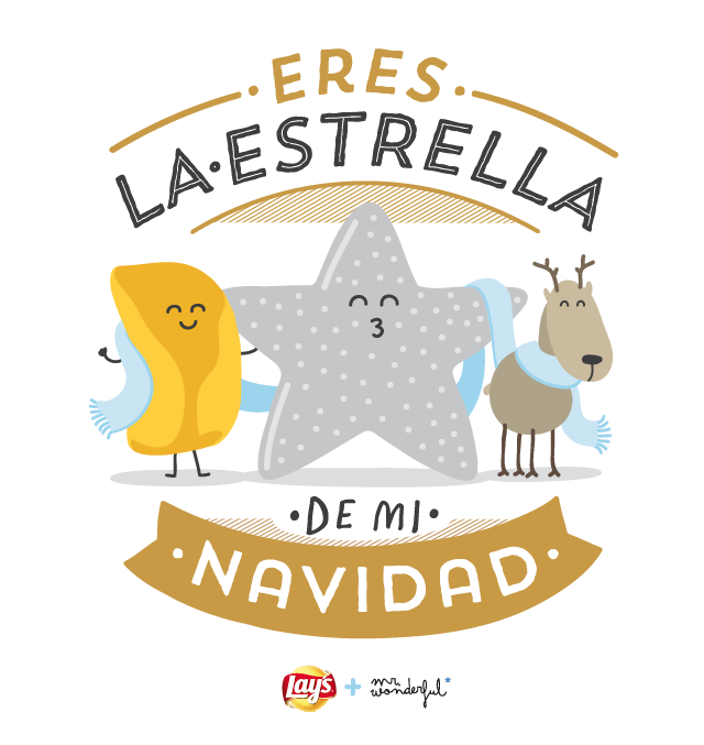 Felicita estas navidades con los christmas virtuales mr for Frases de mister wonderful