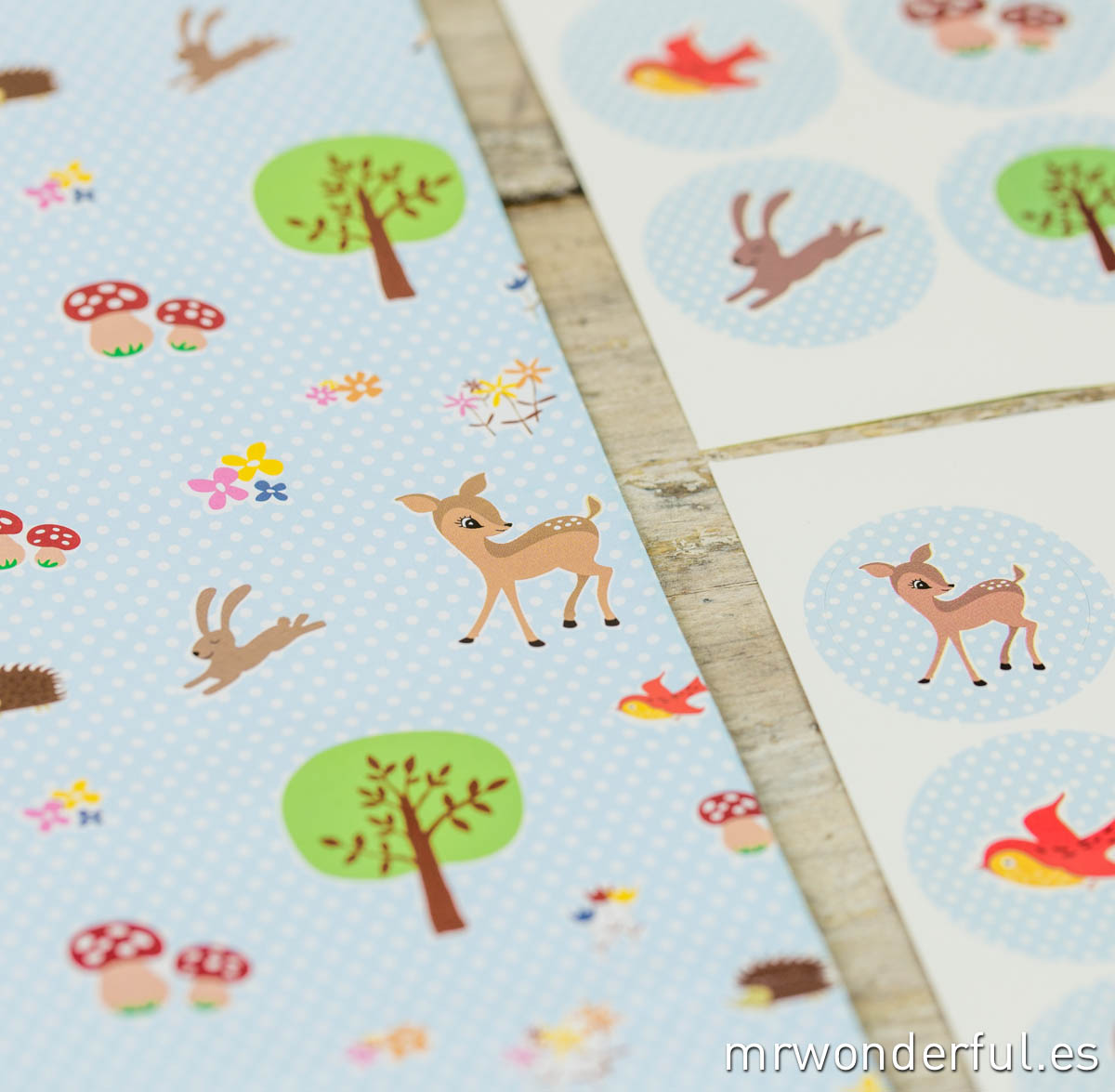 22331_set-party-bag_stickers-bambi-2