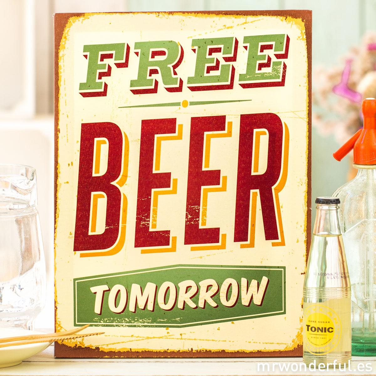 mrwonderful_62283-1_cuadro-vintage_free-beer-67