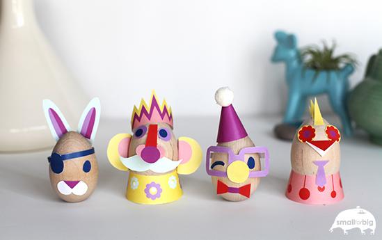 Los huevos de Pascua más divertidos que has visto nunca