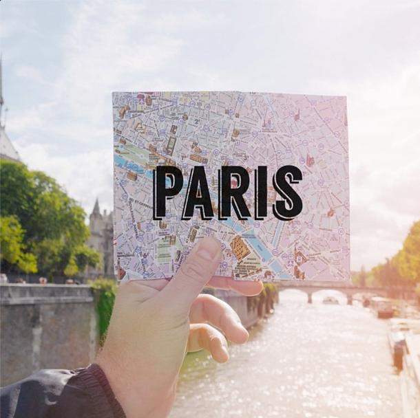 5 tiendas de París que no te puedes perder