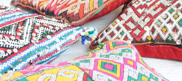 Ni nórdico ni étnico, el estilo que ahora se lleva en decoración es el noretnic