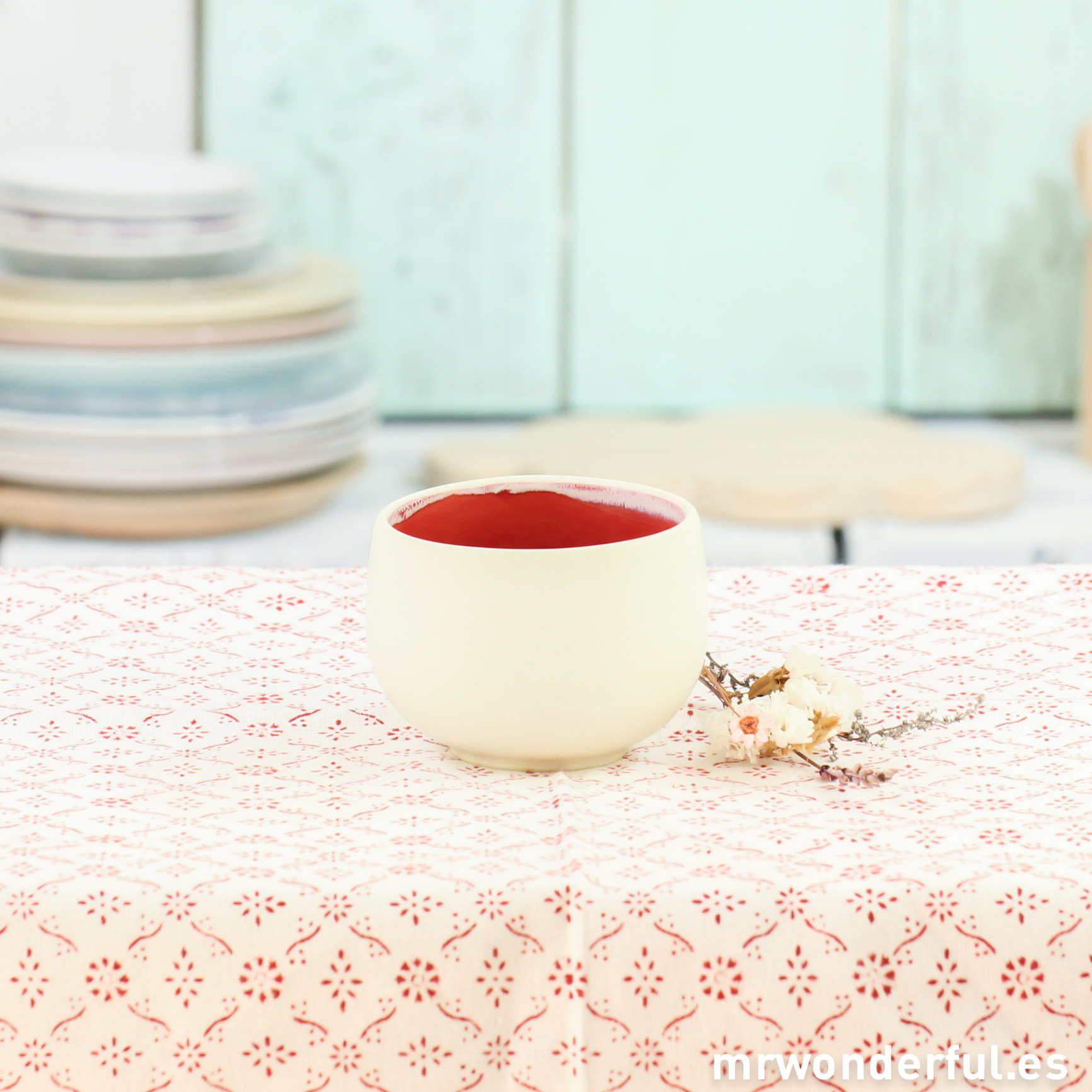 mrwonderful_056108_vaso-redondo-ceramica_beige-rojo-1