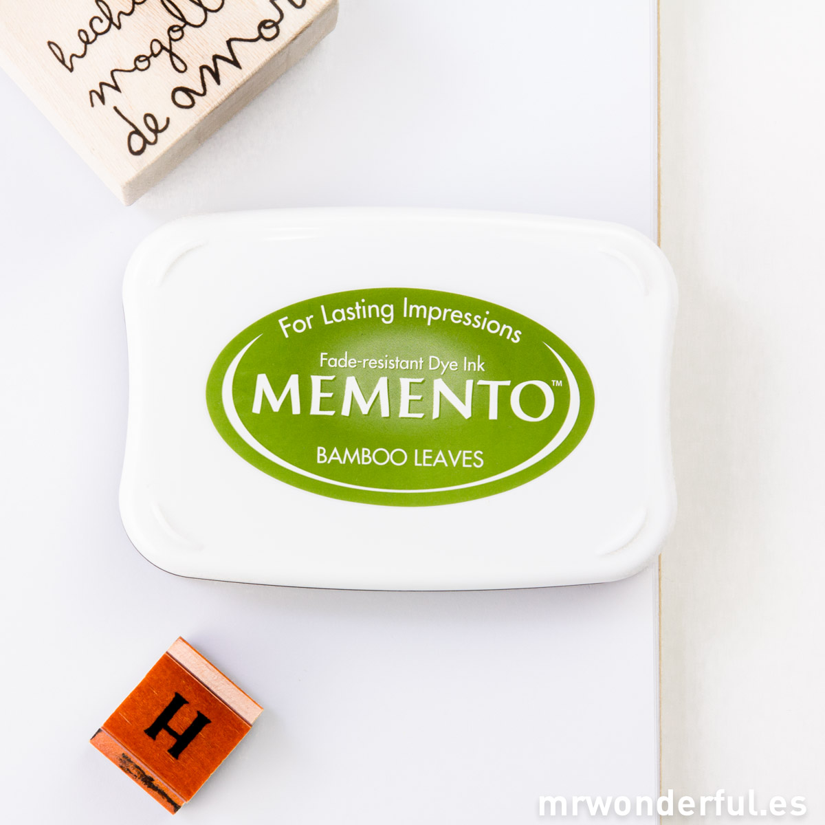 mrwonderful_TME-707_tinta-papel-verde-1