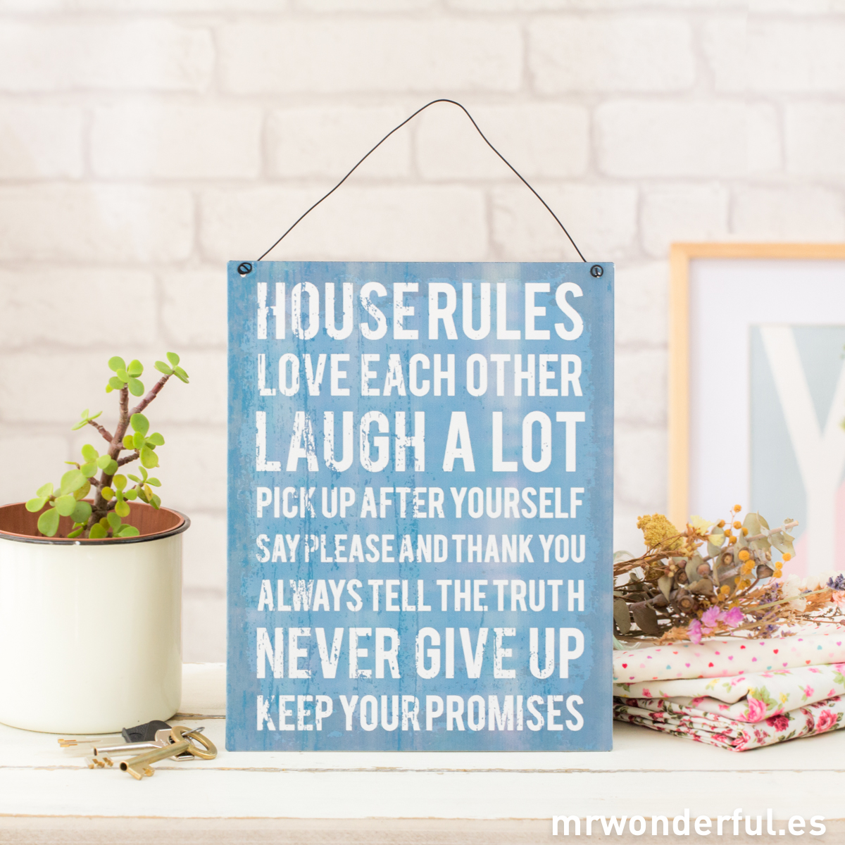 mrwonderful_WP1160_4_placa-metalica-house-rules-azul-1