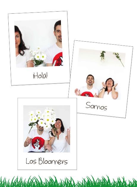 Somos los Bloomers Bloom Marketing