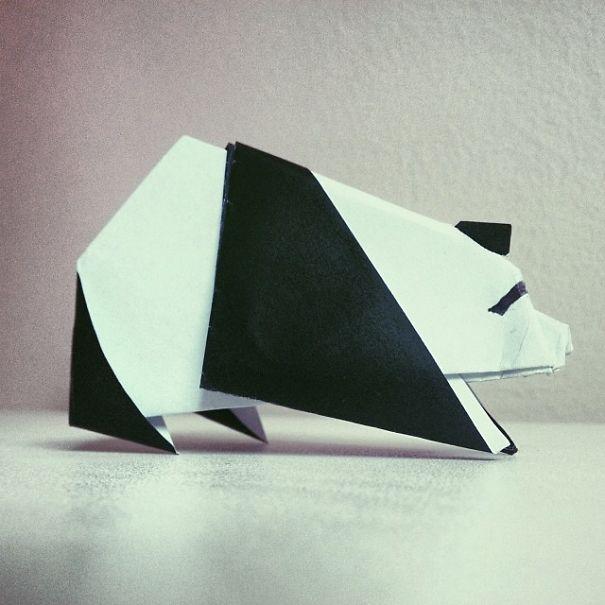 mrwonderful_Ross_Symons_origami_white_onrice_02