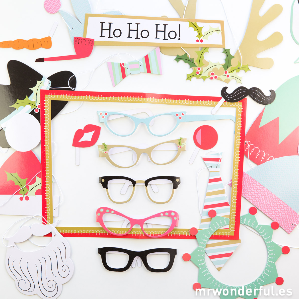 mrwonderful_CH-BOOTH-Phoo-booth-navideño-1
