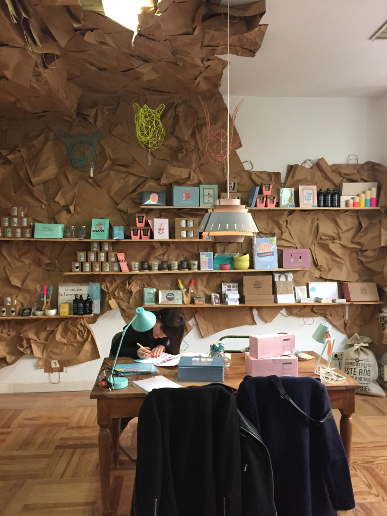 The Hovse, la tienda pop-up en la que te sentirás como en casa