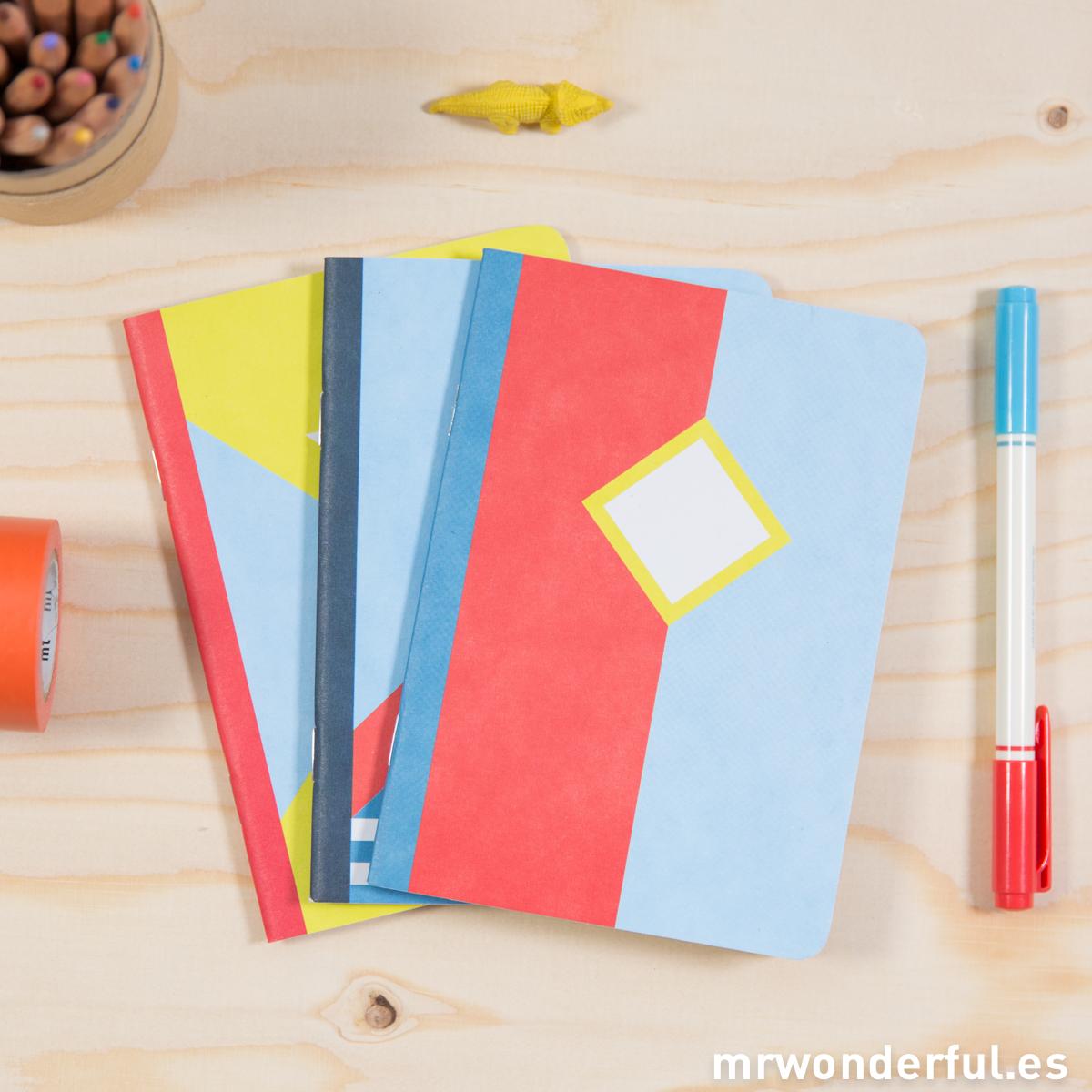 mrwonderful_PNB15_set-3-libretas-bolsillo-estampado-geometrico-3