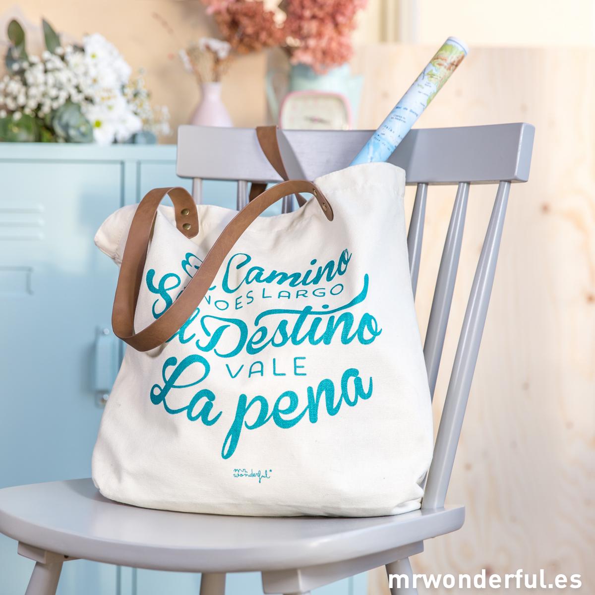 mrwonderful_TELA10_Bolso-tela_ El-camino-no-es-largo-51