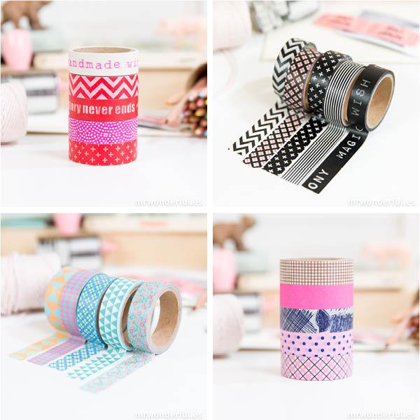 mrwonderful_Surtido-washi-tape-páginas-adhesivas-6