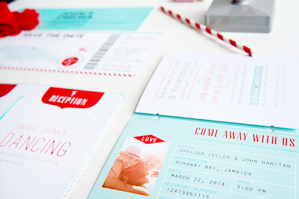 Red-Aqua-Passport-Destination-Wedding-Invitations-Two-if-by-Sea-Studios7