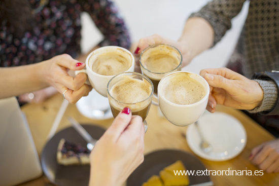 EXTRAORDINARIA, la comunidad de las mujeres emprendedoras como tú y como yo