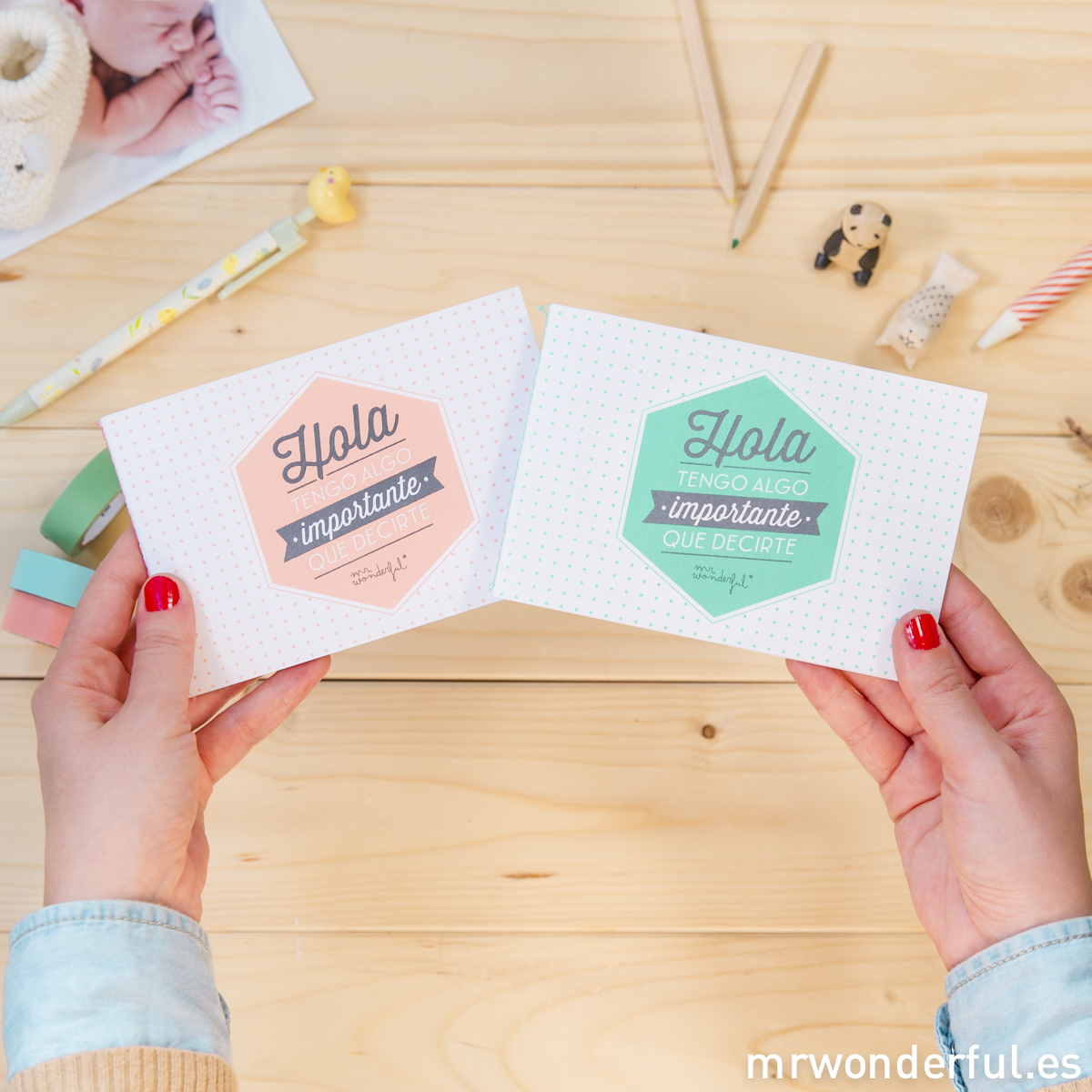 Mr.Wonderful libros para madrinas y padrinos