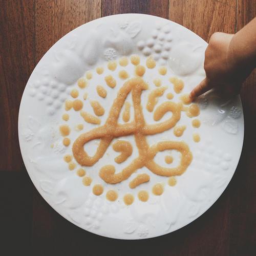 Tipografía_comida