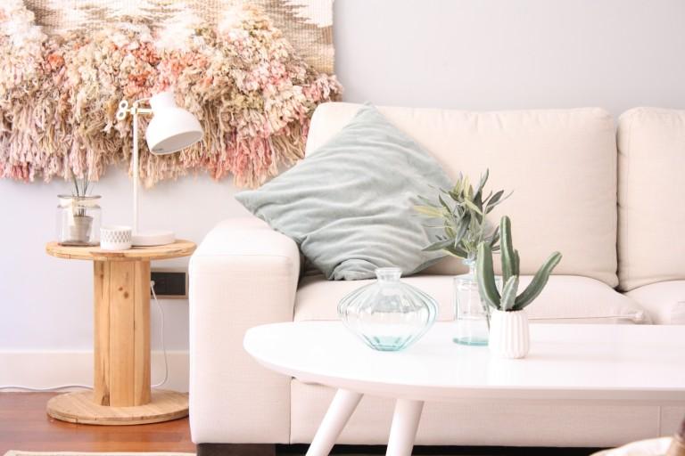 ¡SORTEO! Consigue este look de Deco & Living para tu casa con 300€ para su tienda online