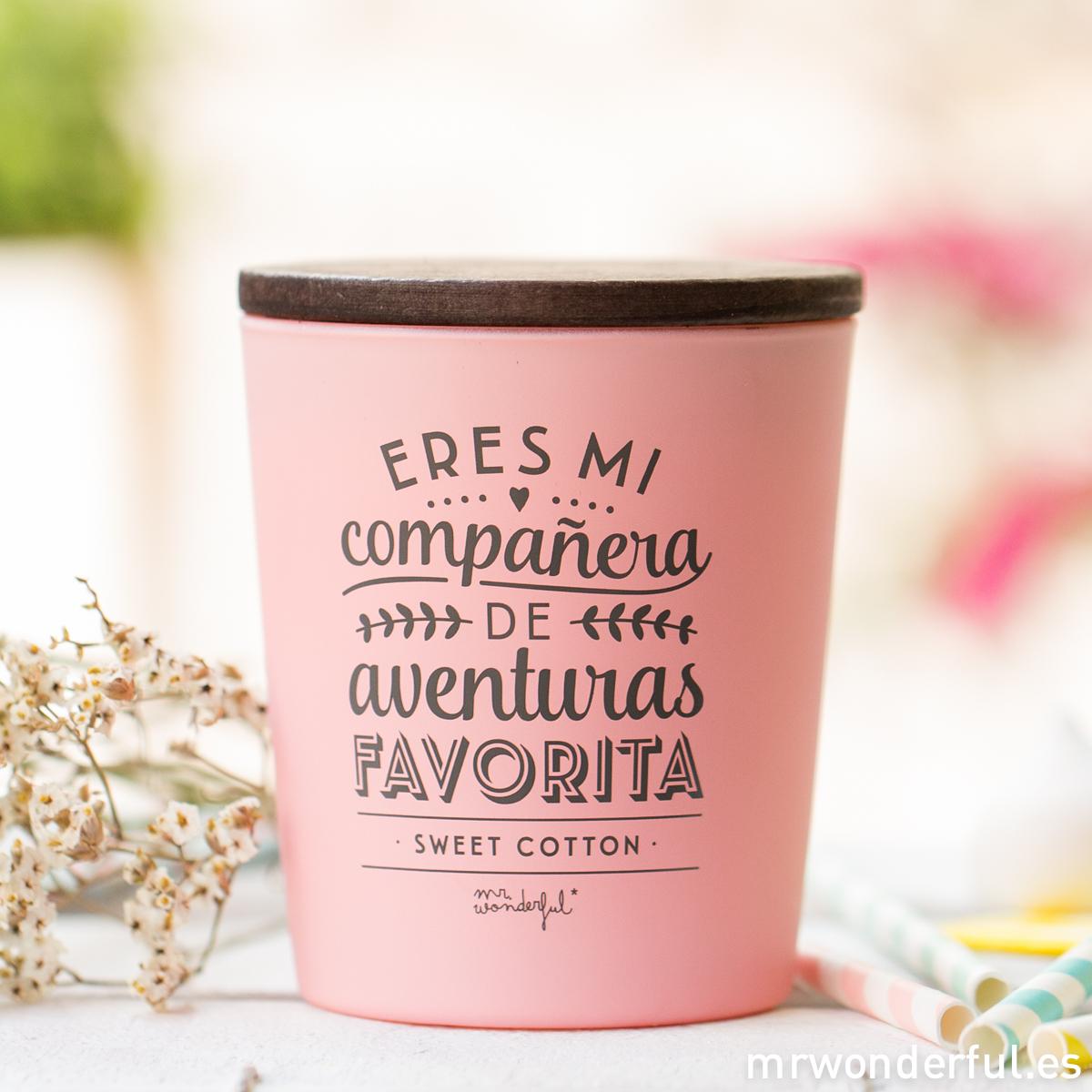 mrwonderful_8436547191291_VELA-19_Vela-amiga-eres-mi-companera-de-aventuras-favorita-rosa-6