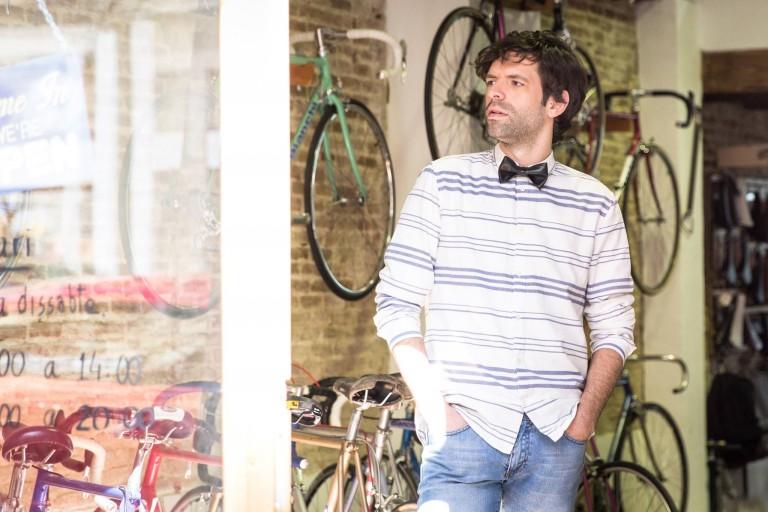 Cyclotie: pajaritas rebonitas hechas de viejas cámaras de bici