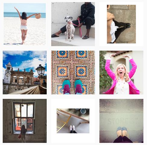 Hashtags de instagram que esconden grandes proyectos