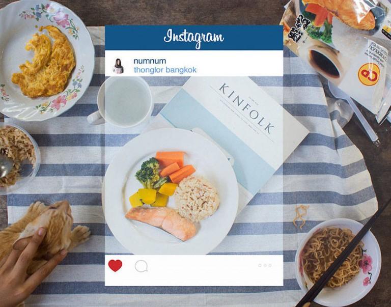 ¿Qué se esconde detrás de una buena foto en instagram?