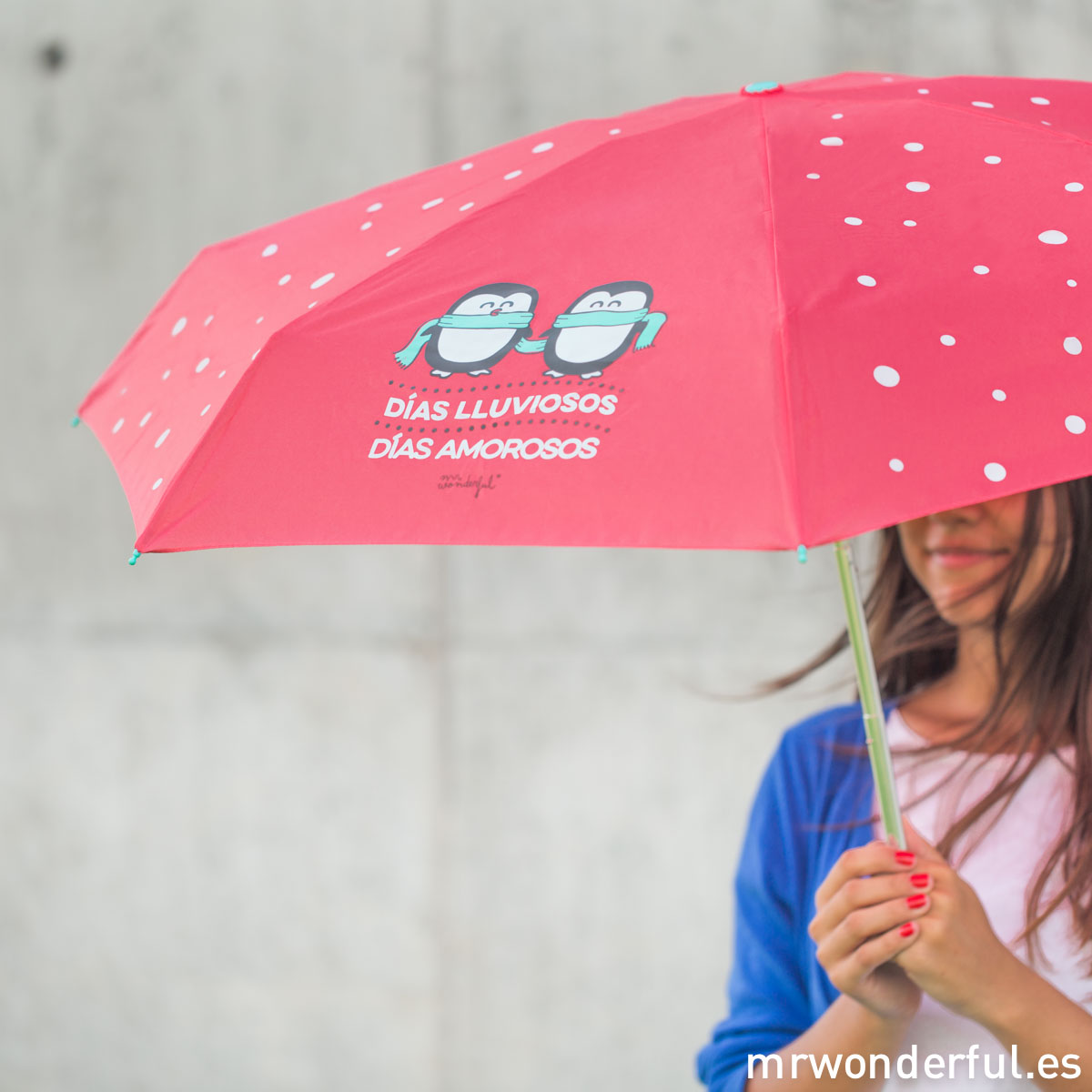 mrwonderful_8436547190089_LLUVIA_AMOROSOS_Paraguas-Pequeno-plegable_Dias-lluviosos-dias-amorosos-200-Editar