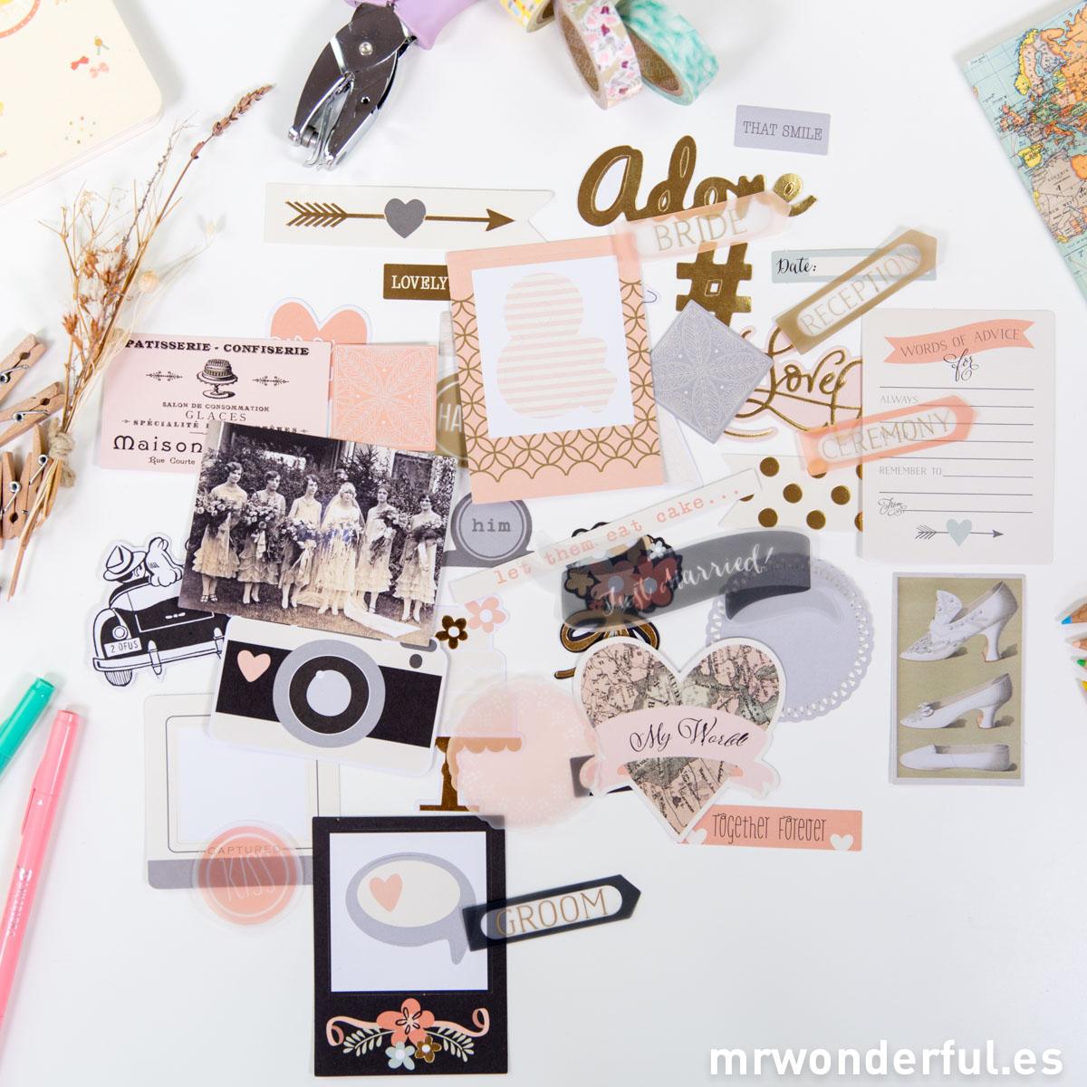mrwonderful_FT1004_Surtido-embellecedores-scrapbooking-Just-married-1