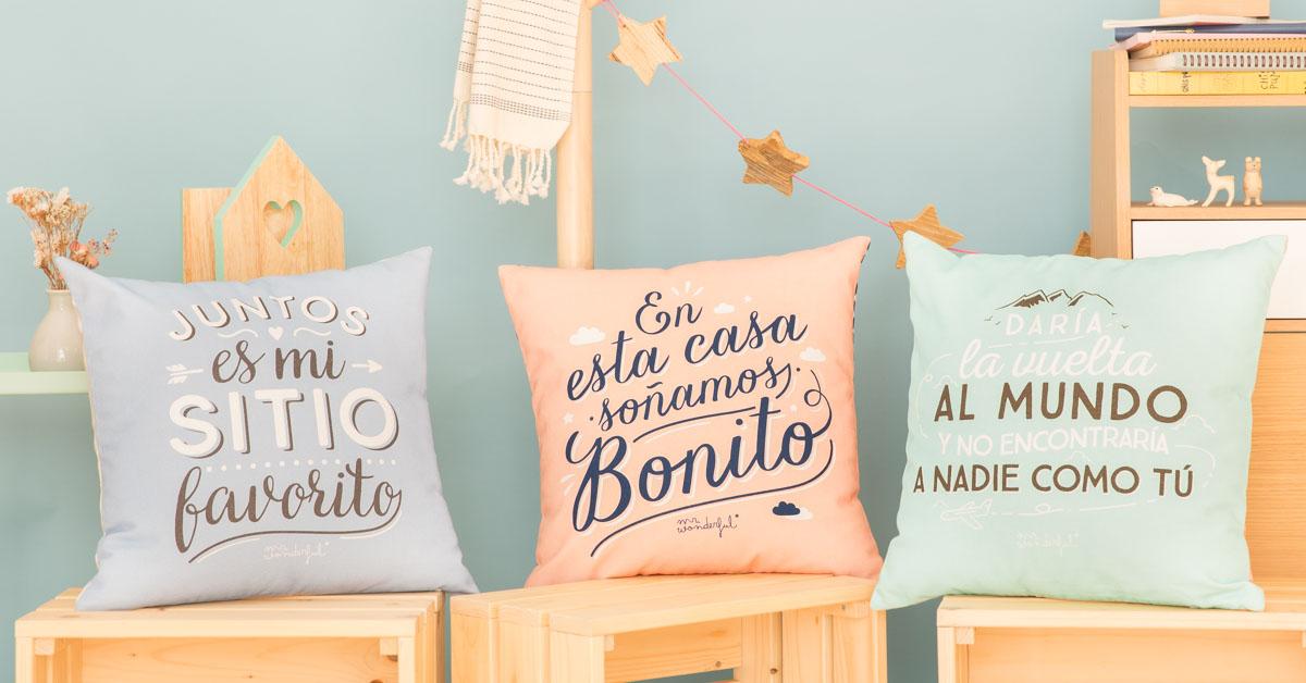 mrwonderful_WOA02898_8436547193585_Funda-de-cojín-En-esta-casa-soñamos-bonito-52-Editar