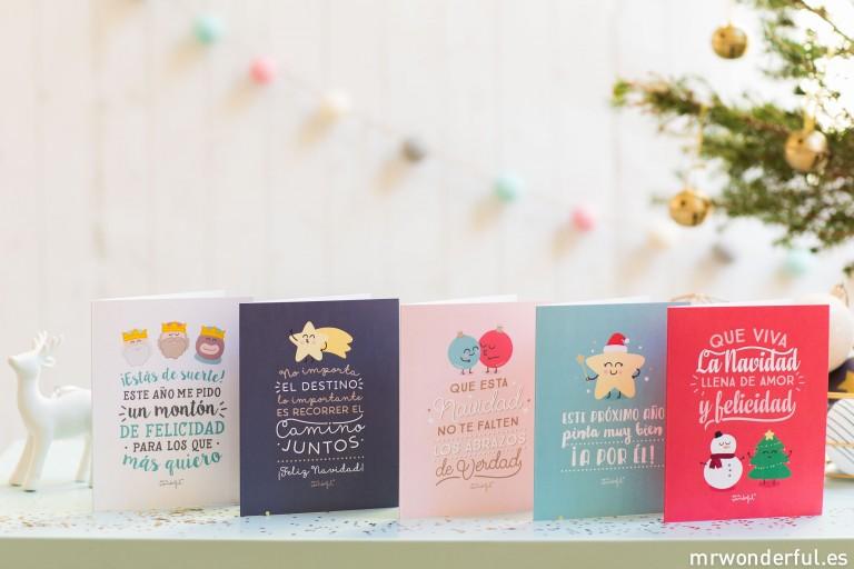Hoy os presentamos nuestras nuevas Postales Navideñas Solidarias. Ah! y nuevas ciudades para la marca viajera Lovely Streets