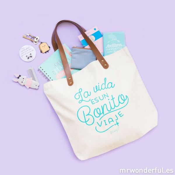 ¡Nuevos bolsos de tela que querrás llevarte a todas partes!