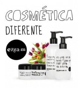 Cream Cosmetics