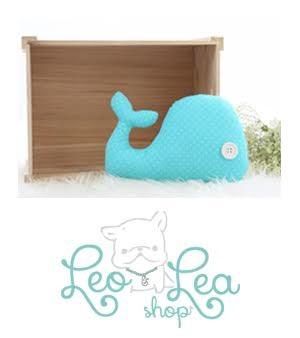 Banner Leo y Lea shop