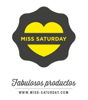 Banner Miss Saturday Navidad